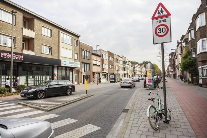 District Borgerhout plant extra verkeersremmende maatregelen