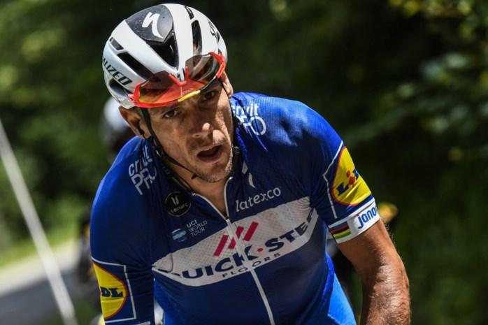 """Deceuninck - Quick Step maakt Tourploeg bekend waarin geen plaats is voor Philippe Gilbert: """"Uitgebalanceerd geheel"""""""