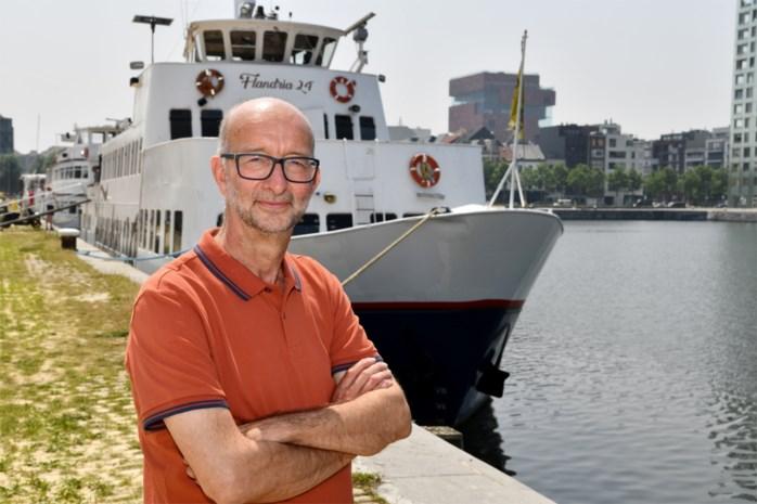 Flandria maakt weer winst en breidt rondvaarten in haven uit