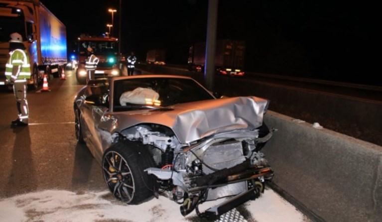 Politie-inval bij Jaguar-garage: Tanja Dexters en vriend verhoord in drugszaak