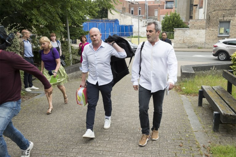 Vier jaar cel gevorderd voor acteur Guy Van Sande in kinderporno-proces