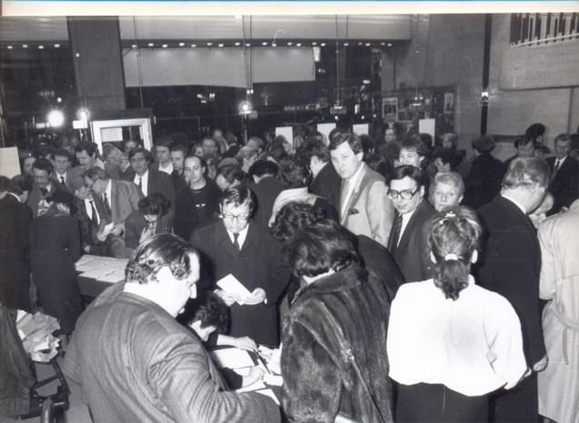 Antwerpen krijgt opnieuw een filmfestival, 30 jaar na teloorgang Film International