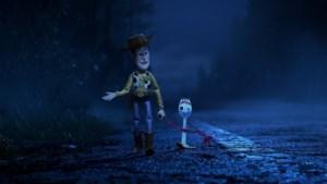Toy Story 4: een briljante animatiefilm, maar de reeks valt voor het eerst in herhaling (3/5)