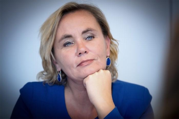 Liesbeth Homans volgt Geert Bourgeois op als Vlaams minister-president