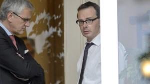 Wouter Beke vervangt Kris Peeters als minister