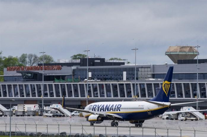 Antwerpen krijgt extra shuttleverbinding naar Charleroi Airport