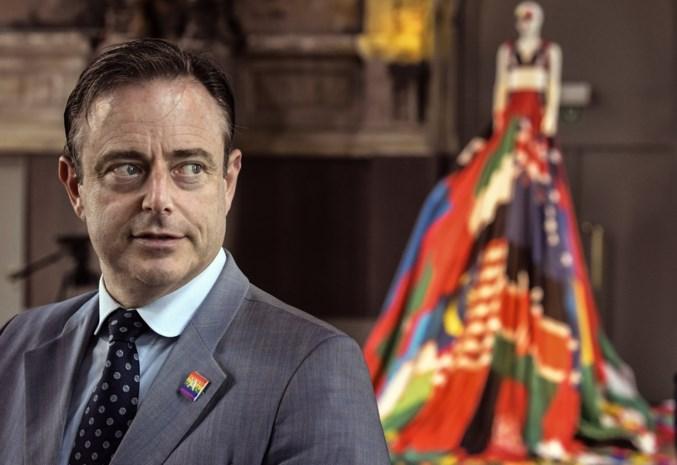 Informateur Bart De Wever gaat  week naar Colombia