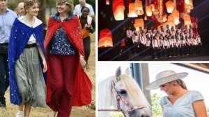 ROYALS. Prins Harry en gezin gaan op vakantie, Nederlandse prinses viert verjaardag
