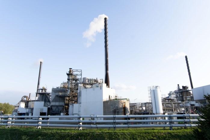 15,7 miljoen euro steun voor warmtenet in stad Antwerpen