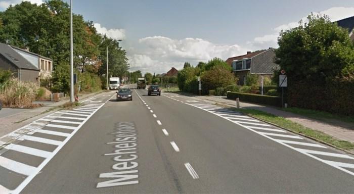 Motorrijder komt om na klap tegen buspaal in Duffel