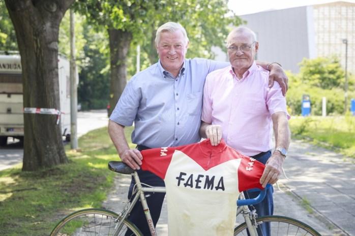 """Ploegmaats Eddy Merckx blikken terug op eerste Touroverwinning in juli 1969: """"Met Eddy kwamen we in de hemel terecht"""""""