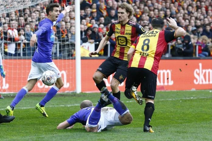 """""""Geen uitspraak voor 15 juli? Dan speelt KV Mechelen in 1A"""""""