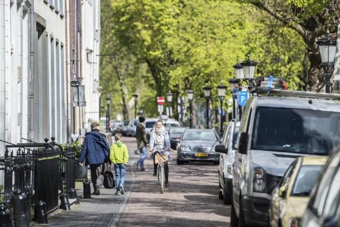 """Waarom Utrecht de binnenstad tegen 2050 autovrij wil maken: """"Auto's hebben veel ruimte nodig en die hebben we nodig om te leven"""""""