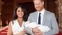 Prins Harry en Meghan Markle houden peetouders van baby Archie geheim