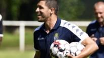 Charleroi wint eerste oefenmatch onder nieuwe hoofdtrainer Karim Belhocine