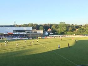 Geen vier op een rij: KV Mechelen blijft op scoreloos gelijkspel steken bij Heist
