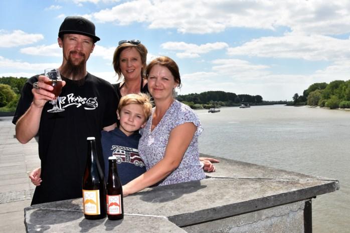 Jän Verhaeren op zoek naar zijn roots en lekker bier