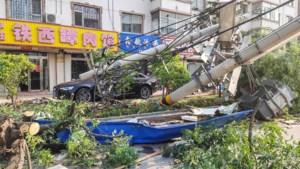 Zes doden en ruim 190 gewonden bij doortocht tornado in China