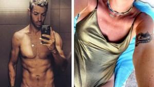 Gluren bij BV's: Olga Leyers bakt in bikini, Jeroen Meus heeft iets te vieren