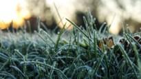 -1,6 graden aan de grond in oosten van Nederland