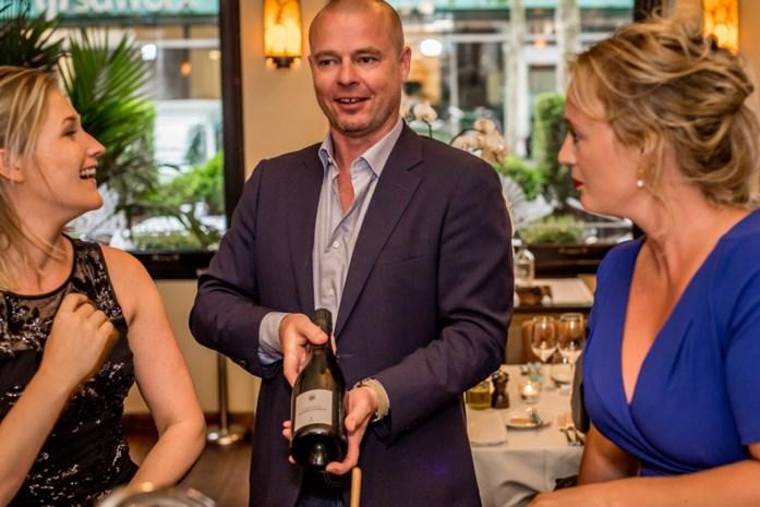 In deze Antwerpse restaurants moet je zijn voor een goed glas wijn
