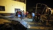 Washington blokkeert in VN-Veiligheidsraad veroordeling van luchtaanval in Libië
