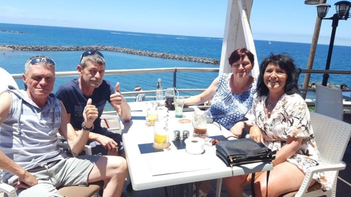 """Tientallen koppels opgelicht op 'vipreis' op Tenerife: """"Het leek een droomvakantie, maar het hotel wist van niks"""""""