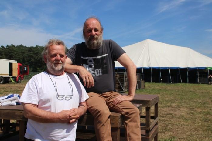 """Festival Na Fir Bolg is klaar voor zilveren jubileum: """"Al 25 jaar zo ecologisch mogelijk"""""""