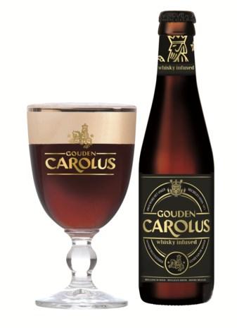 Gouden Carolus Whisky Infused is voor derde keer op rij beste bier