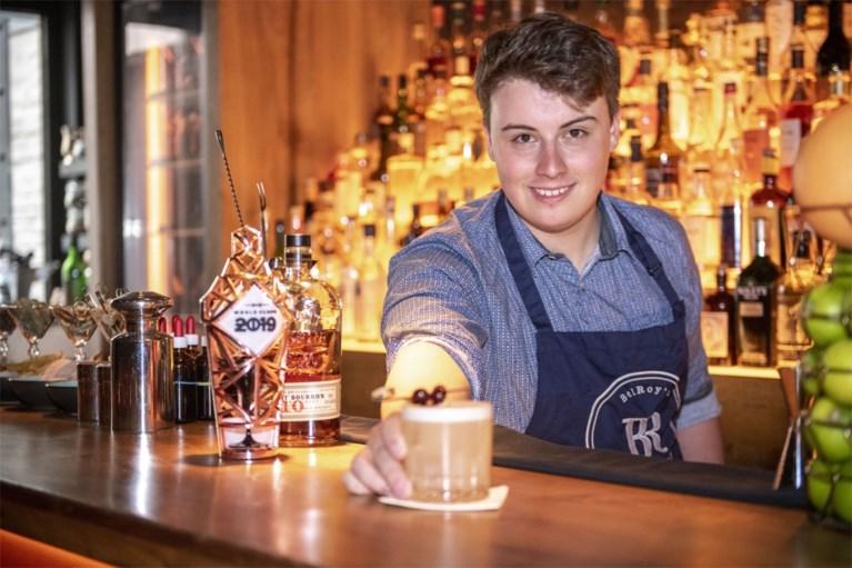 Beste barman van België deelt zijn favoriete zomercocktails