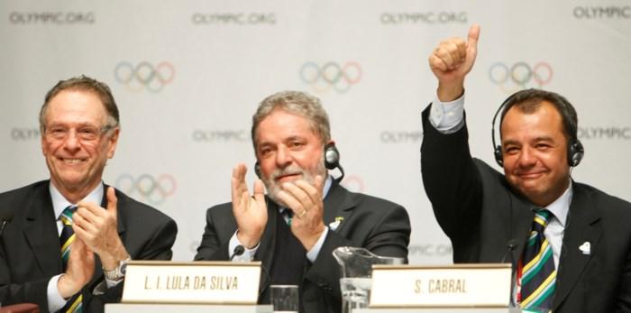 Hallucinant: corrupte ex-gouverneur onthult hoeveel miljoen hij betaalde om Olympische Spelen naar Rio te halen