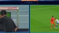 Marouane Fellaini heeft nu ook in China kwalijke reputatie: drie speeldagen schorsing voor deze elleboogstoot