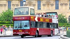 Parijs wil geen toeristenbussen meer zien rijden in het centrum