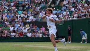 David Goffin heeft nieuw wapen op gras, volgende tegenstander op Wimbledon is alvast onder de indruk