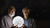 Eerste maanlanding in 1969 prikkelde interesse in ruimtevaart wereldwijd, maar vooral in Hove