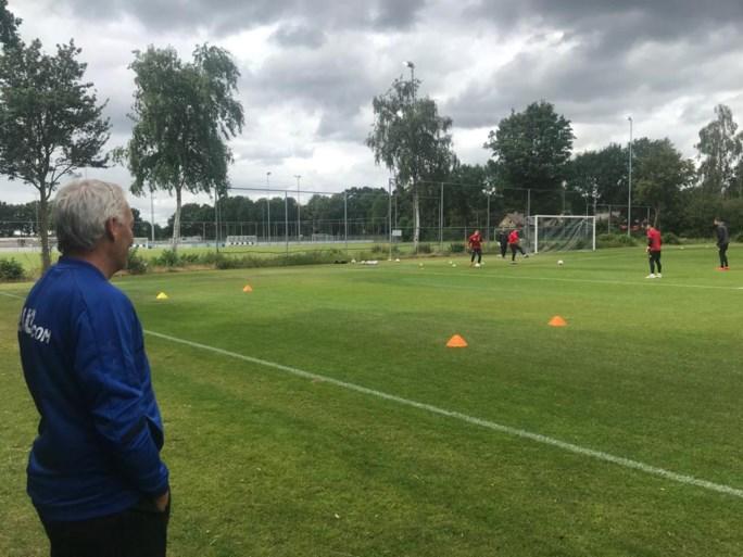 KV Mechelen arriveert in Nederland voor zomerstage, enkel Lemoine ontbreekt