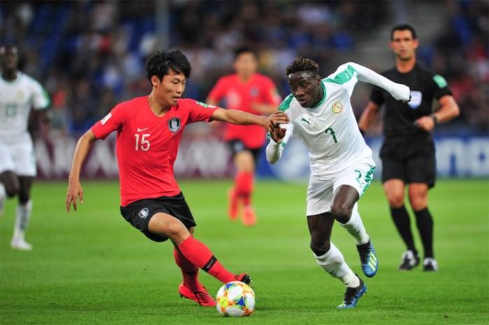 Club Brugge kondigt komst nieuwe Senegalese flankaanvaller aan