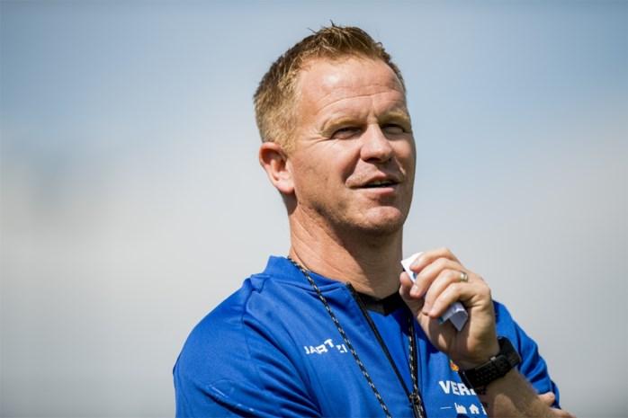 """Spelers en staf KV Mechelen wachten uitspraak BAS af in de Veluwse bossen: """"Hier zitten we samen in dezelfde situatie"""""""