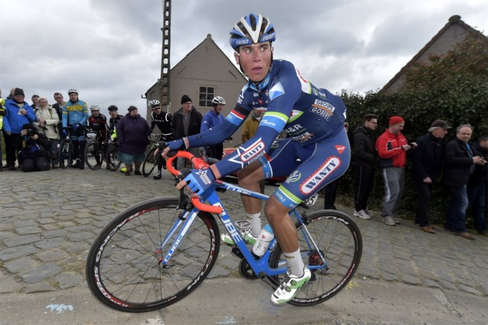 Devriendt sprint naar tweede profzege in Ronde van Oostenrijk