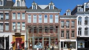 Hermès kiest voor glazen gebouw in Amsterdam