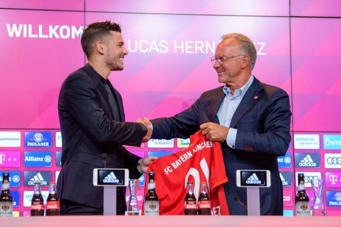 Karl-Heinz Rummenigge stelt fans Bayern München gerust: versterking is op komst