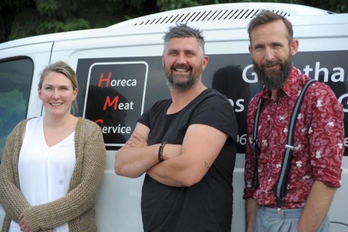 OK Foods en Horeca Meat Service slaan handen in elkaar