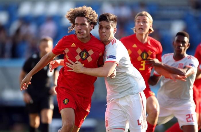 Stadion OH Leuven blijft thuishaven voor Red Flames en Jonge Duivels