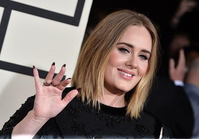 Adele in topvorm dankzij deze vorm van pilates