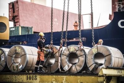Trafiek naar Verre Oosten stuwt Antwerpse haven opnieuw naar record
