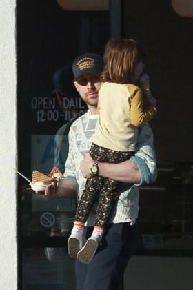 Ryan Gosling en Eva Mendes zijn Hollywood beu