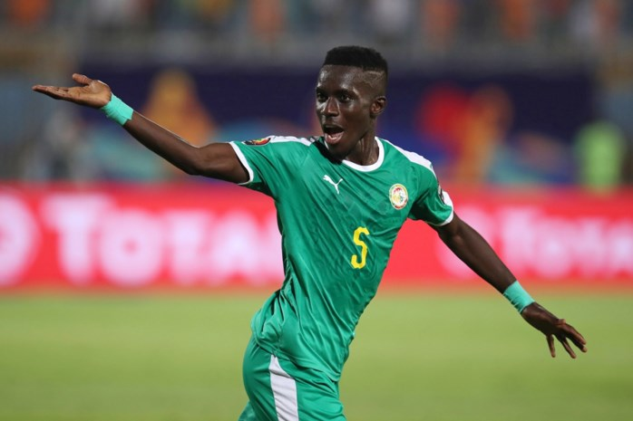 Senegal verzekert zich op Afrika Cup als eerste van plaats in de halve finales