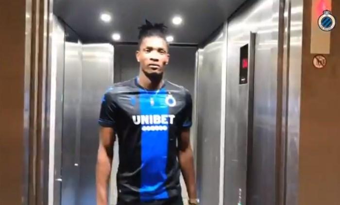 Club Brugge heeft nieuwe verdediger beet: Ivoriaan Simon Deli tekent contract voor drie seizoenen