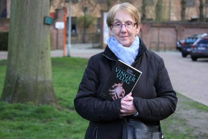 Auteur Lydia Verbeeck (71) overleden