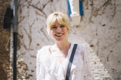 Véronique Leysen opent nieuwe ontbijt- en lunchbar in Antwerpen